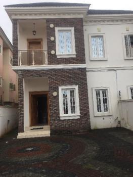 Luxury 4bedroom Duplex with Bq, Road 16, Ikota Villa Estate, Lekki, Lagos, Detached Duplex for Rent