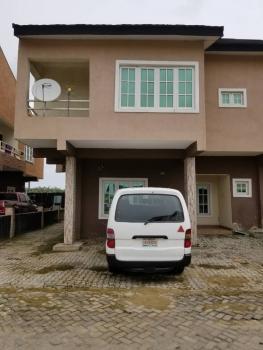 Luxury 3bedroom Duplex, Road 1, Lekki Gardens Estate, Ajah, Lagos, Terraced Duplex for Rent