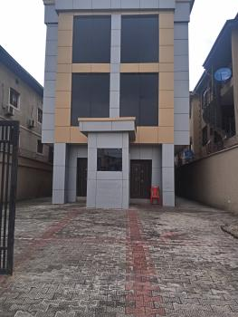 Nice and Well Finished Office Complex for Rent, Ikorodu Road, Ojuelegba, Surulere, Lagos, Plaza / Complex / Mall for Rent