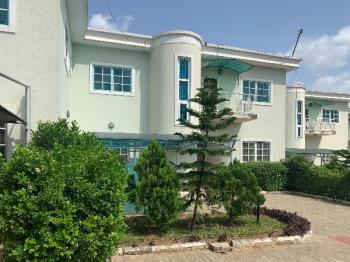 Exquisite 4 Bedroom Terraced Duplex, Maitama District, Abuja, Terraced Duplex for Rent