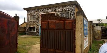 Property  Suitable for a Filling Station, Beside Olivet Baptist High School, Kamarise Junction, Oyo East, Oyo, House for Sale
