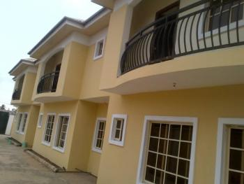 a Newly Built 3 Bedroom Terrace Duplex, Alakuko, Ijaiye, Lagos, Terraced Duplex for Sale