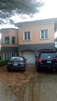 5 Bedroom Detached House with 2 Rooms Bq + Swimming Pool, Zone C, Nicon Town,, Nicon Town, Lekki, Lagos, Detached Duplex for Sale