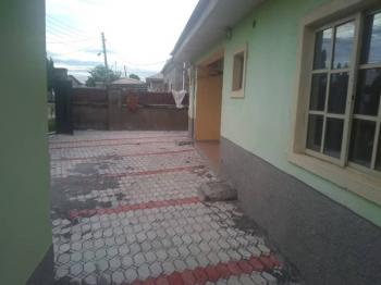Self Contained, Elsalem Estate Opp Penthhouse Estate  Off Airport Road, Lugbe District, Abuja, Self Contained (single Rooms) for Rent