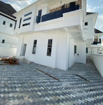Luxury New Property of 5 Bedroom Duplex with Gatehouse, Chevron, Chevy View Estate, Lekki, Lagos, Detached Duplex for Sale