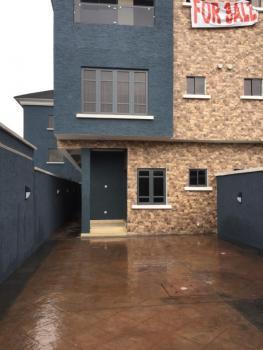 Five Bedroom Semi Detached Duplex, Parkview, Ikoyi, Lagos, Semi-detached Duplex for Sale