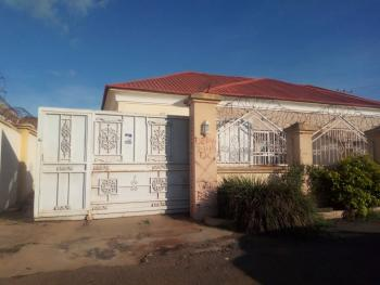 Excellently Built 3 Bedroom (2units) Semi Detached Bungalow, Sunny Vale Estate, Lokogoma District, Abuja, Semi-detached Bungalow for Sale