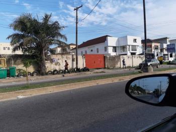 1100sqm Land, Admiralty Road, Lekki Phase 1, Lekki, Lagos, Mixed-use Land for Sale