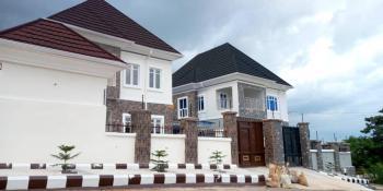 Brand New 5 Bedroom En-suite Executive Duplex with Bq, Wtc Estate, Enugu, Enugu, Detached Duplex for Sale