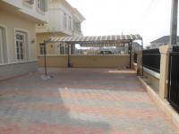 5 Bedroom Duplex With Boys Quarters, Ikota Villa Estate, Lekki, Lagos, 5 Bedroom Detached Duplex For Sale