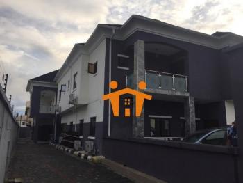 5 Bedroom Semi Detach Duplex, Thomas Estate, Ajah, Lagos, Semi-detached Duplex for Rent