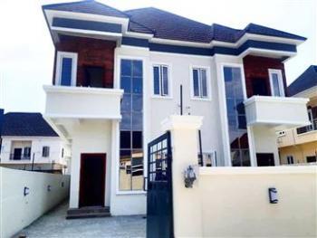 3 Bedroom Duplex, Chevy View Estate, Lekki, Lagos, Detached Duplex for Sale