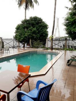 Waterfront 3 Bedroom Flat, Onikoyi, Ikoyi, Lagos, Flat for Rent