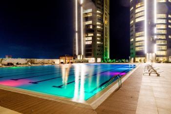 3 Bedroom Luxury Apartment, Eko Atlantic City, Victoria Island (vi), Lagos, Flat Short Let