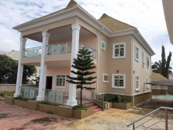 Newly Built 4 Bedroom Detached with 1 Bedroom Bq Attached, Lokogoma District, Abuja, Detached Duplex for Rent