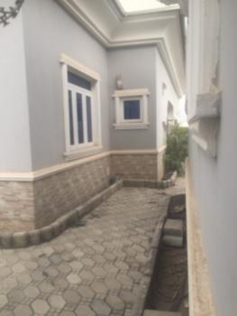 3 Bedroom Detacched Bungalow with 2 Unit of Self Contained As Bq, City Gold Estate Along Pyakasa Road, Pyakasa, Lugbe District, Abuja, Detached Bungalow for Sale