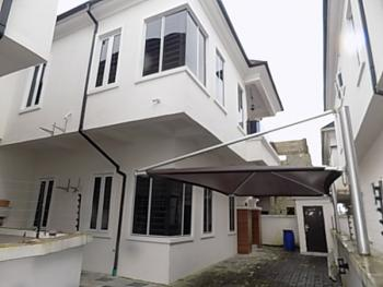 Luxury, 5 Bedroom Fully Detached Duplex with Bq in a Gated Estate..., Chevy View Estate, Lekki, Lagos, Detached Duplex for Rent