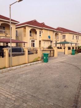 Luxury 4 Bedroom Semi-detached Duplex Within a Gated Estate, Egerton Estate By Friendz Colony, Agungi, Lekki, Lagos, Semi-detached Duplex for Sale