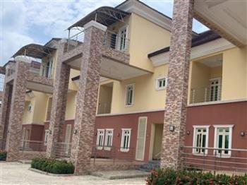 5 Bedroom Terrance Duplexes, Katampe, Abuja, Terraced Duplex for Sale