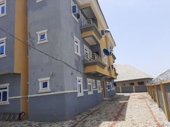 Tastefully Finished Blocks of 2 Bedroom Flat, Arab Road Behind Quarry Road., Kubwa, Abuja, Mini Flat for Rent