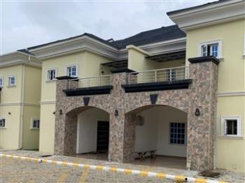 5 Bedroom Terrance Duplex, Katampe, Abuja, Terraced Duplex for Sale