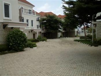 5 Bedroom Detached Duplex, Katampe, Abuja, Detached Duplex for Sale