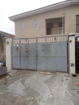 4 Bedroom Semi-detached Duplex, 5th Avenue, Festac Town, Isolo, Lagos, Semi-detached Duplex for Rent