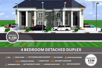 Serviced Plots, By High Court, Apo, Abuja, Residential Land for Sale