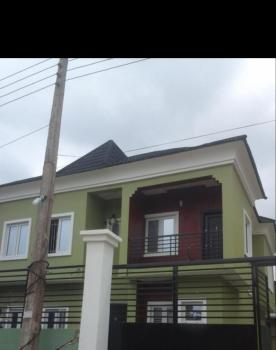 Newly Built 4 Bedroom Duplex, Berger, Arepo, Ogun, Detached Duplex for Sale