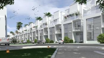 Luxury Terra Apartments, Opposite Charlie Boy Entrance, Dawaki, Gwarinpa, Abuja, Terraced Duplex for Sale