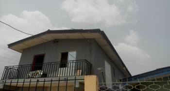 Block of Mini Flats, Oyenaiya Street, Bariga, Shomolu, Lagos, Block of Flats for Sale