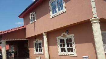 4 Bedroom Duplex with Attached 2 Bedroom, Freedom Estate, Igbogbo, Ikorodu, Lagos, Semi-detached Duplex for Sale