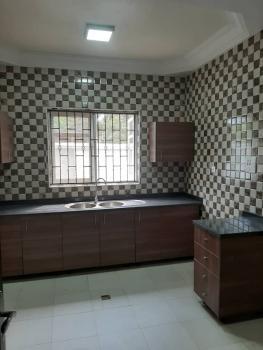 Exquisitely Newly Built 4 Bedroom Terraced Duplex, Nasir El-rufai Crescent, Guzape District, Abuja, Terraced Duplex for Rent
