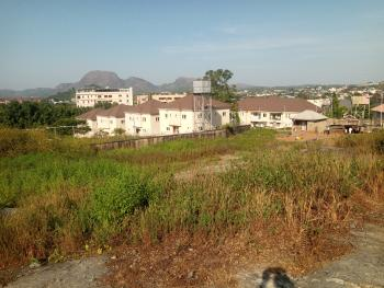 1.1 Ha. Tarred Road, C of O, Asokoro District, Abuja, Residential Land Joint Venture