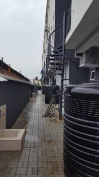 Newky Built 5 Bedroom Terraced, Oral Estate, Ikota Villa Estate, Lekki, Lagos, Terraced Duplex for Sale