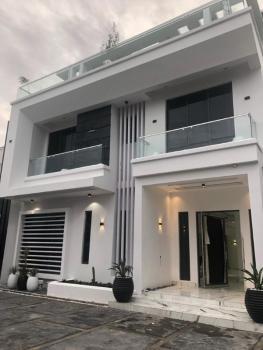 Luxury 5 Bedroom Duplex, Pinnock Beach Estate, Jakande, Lekki, Lagos, Detached Duplex for Sale