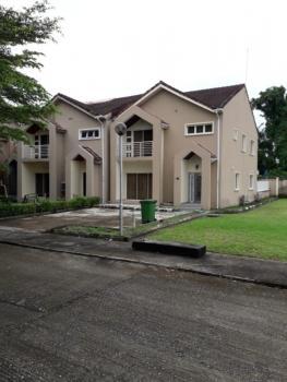 3 Bedroom Terraced, a Secured Estate in Sangotedo, Sangotedo, Ajah, Lagos, Terraced Duplex for Sale