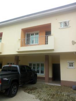 3 Bedroom Terraced Duplex  in a Secured Estate, Lekki-epe Expressway By General Paint, Lekki Gardens Estate, Ajah, Lagos, Terraced Duplex for Rent