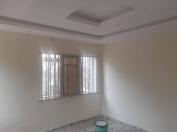 2 Bdroom Flat (self Compound), Otedola Estate, Ikeja, Lagos, Flat for Rent