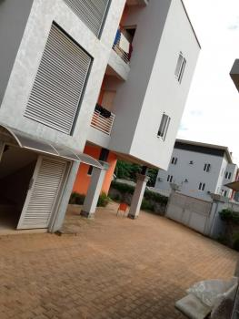 Well Finished 2 Bedroom Service Apartment, Close to Living Faith, Katampe (main), Katampe, Abuja, House for Rent