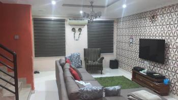 3 Bedroom Duplex Condo + 1 Room Boys Quarters, Jacob Mews Estate, Alagomeji, Yaba, Lagos, Terraced Duplex for Sale