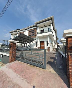 Luxury New and Exquisitely Finished Property, Lekki County, Ikota Villa Estate, Lekki, Lagos, Semi-detached Duplex for Sale