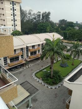 a Well Renovated 4 Four Bedroom Serviced Penthouse with 2 Living Room Bq  Pool Gym 24hrs Light, Elevator, Bourdilon, Old Ikoyi, Ikoyi, Lagos, Flat for Rent