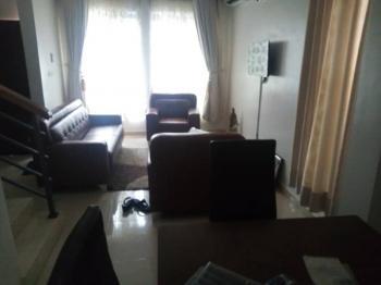 Spacious & Luxury 2 Bedroom Semi-detached Duplex, Adeniyi Jones, Ikeja, Lagos, Semi-detached Duplex for Rent