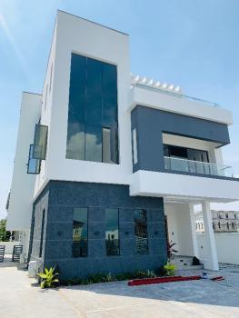 Luxury 5 Bedrooms Fully Detached with Bq, Jakande, Lekki, Lagos, Detached Duplex for Sale