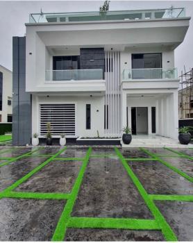 Luxury 5 Bedrooms Fully Detached Duplex, Jakande, Lekki, Lagos, Detached Duplex for Sale