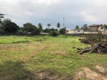 4000sqm, Off Oduduwa Crescent, Ikeja Gra, Ikeja, Lagos, Mixed-use Land for Sale