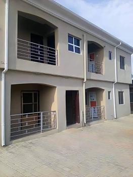 Block of 7 Flats, Ejigbo, Lagos, Block of Flats for Sale