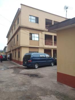 14 Rooms, Egbeda, Alimosho, Lagos, Terraced Bungalow for Sale