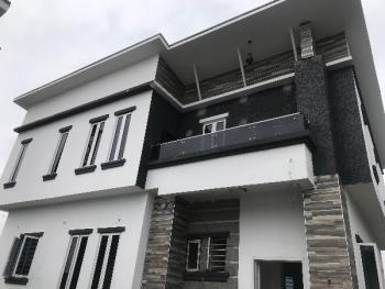 Massive 4 Bedroom Fully Detached Duplex with Bq and Fitted Kitchen with Store, Unity Estate, Thomas Estate, Ajah, Lagos, Detached Duplex for Sale